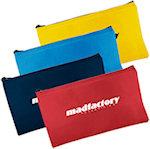 6 x 11 Nylon Horizontal Bags